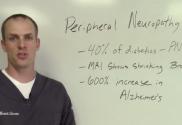 Neuropathy - Shrinking Brain